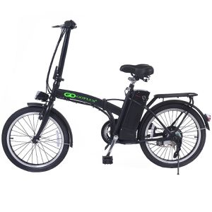 Go Plus Electric Bike for Sale in Lithia, FL