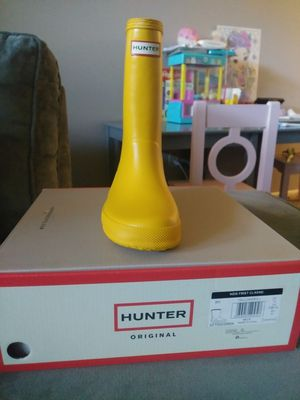 Hunter Rain Boots for Sale in Parkdale, OH