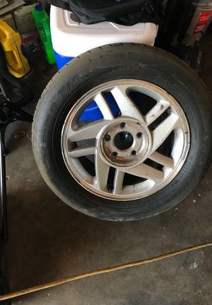 Camaro wheels for Sale in Fresno, CA