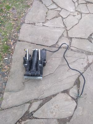 Mercury outboard motor tilt trim for Sale in Lanham, MD
