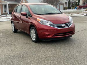 2016 Nissan Versa for Sale in Pittsburgh, PA