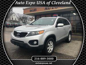 2011 Kia Sorento for Sale in Cleveland, OH