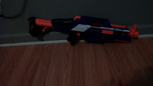 Nerf gun Rapidstrike for Sale in Austin, TX