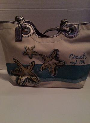 Coach handbag for Sale in Dallas, TX
