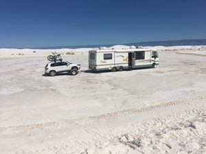 1997 Rexhall 34.5' Motorhome for Sale in Scottsdale, AZ
