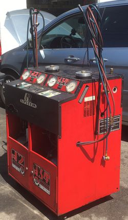 White Industries AC Recovery and Charge Station for Sale in South San Francisco,  CA