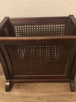 Vintage Magazine Rack for Sale in San Diego,  CA