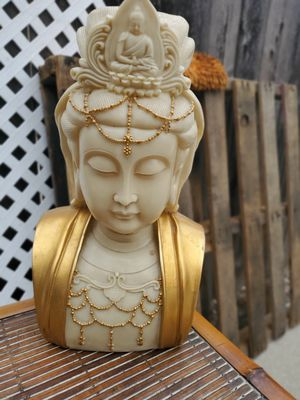 Buddha bust for Sale in Whittier, CA