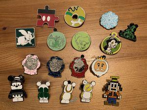 Disney Trading Pins- Random Lot #3 for Sale in Brea, CA