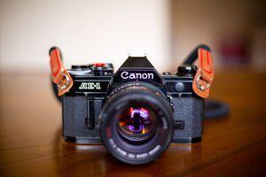Canon AE-1 for Sale in Pasadena, CA