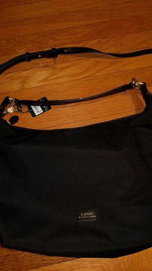 Lauren ralph lauren new chadwick hobo purse for Sale in Pittsburgh, PA