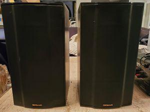 Klipsch KSB 3.1 (100 Watt) Bookshelf Speakers for Sale in Tampa, FL