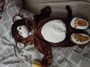 Monkey costume for Sale in Laurel, MD