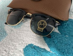 Brand New Authentic RayBan Clubmaster Sunglasses for Sale in Long Beach, CA