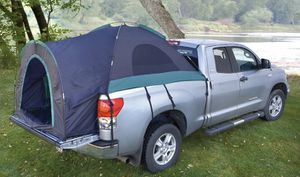 BRAND NEW FULL SIZE TRUCK TENT, TRUCK CAMPING for Sale in Los Angeles, CA