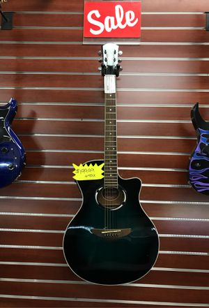 Yamaha APX500 Guitar *2061-1* for Sale in Lakewood, WA