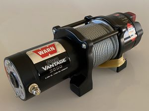 Brand new Warn 3500 vantage winch for Sale in Ontario, CA