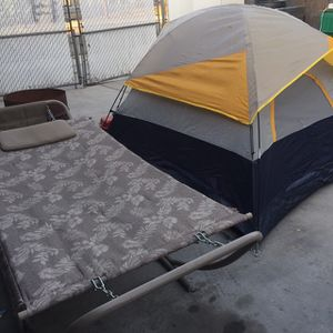 Camping Tent for Sale in Moreno Valley, CA
