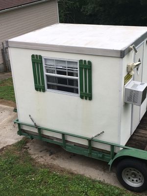Camper/trailer for Sale in Clarksville, TN