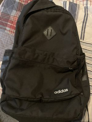 Black adidas backpack for Sale in Torrance, CA