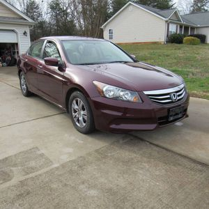 2012 Honda Accord low milled for Sale in Lyman, SC