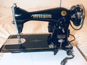 Rare Vintage Sewing Machine for Sale in Scottsdale, AZ