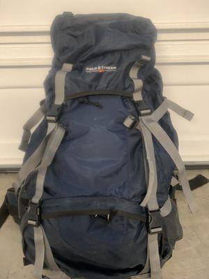 Field & Stream 65L backpack for Sale in Lake Stevens, WA