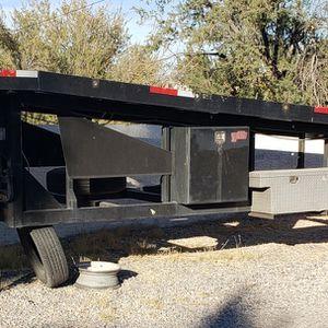 Trailer 2005 53 Foot 5 Car for Sale in Las Vegas, NV