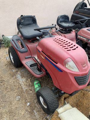Toro garden tractor hydrostatic trans for Sale in Norco, CA