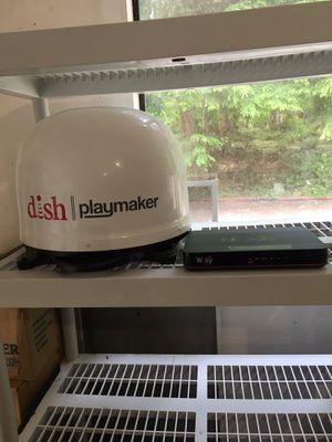 Dish Satellite for RV for Sale in Woodinville, WA