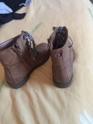 Girls Brown Boots for Sale in Westminster, CO