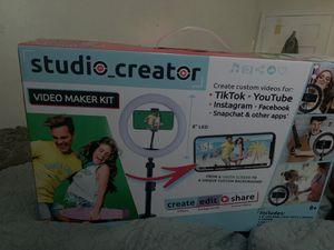 Studio Creator for Sale in Bridgeport, CT