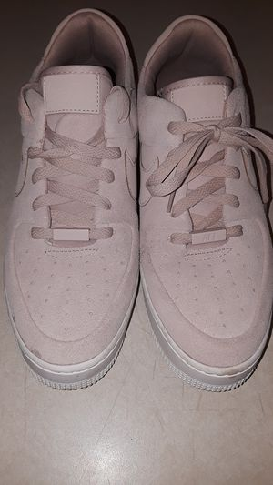 Women Nike Airforce 1. Size 11 great shape for Sale in Durham, NC