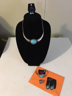 Paparazzi jewelry lot for Sale in McKenney, VA