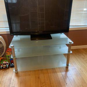 TV stand for Sale in Brockton, MA