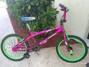 20 inches Kent Trouble bicycle. for Sale in Pompano Beach, FL