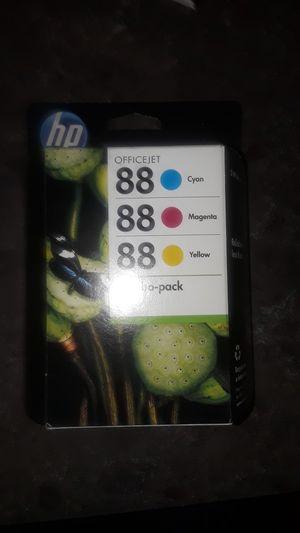 HP Officejet 88 Combo Pack for Sale in Smyrna, GA