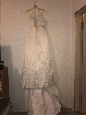 Wedding dress for Sale in Kountze, TX