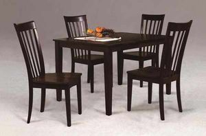 5 Pcs dining table New in box. Price firm. O26 for Sale in Pomona, CA