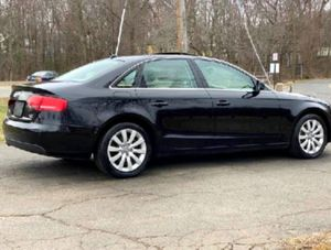 2012 Audi A4 Hill Descent Control System for Sale in DeSoto, TX