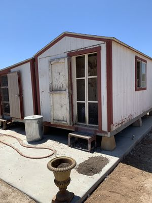 Tuff sheds 8x16 pigeon loft chicken coops for Sale in Riverside, CA