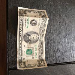 Old Fashion 20 Dollar Bill for Sale in Longview,  TX