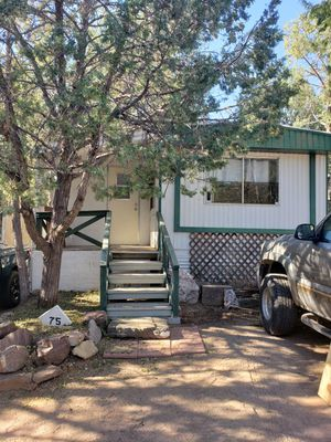 1 bed 1 bath home in payson for Sale in Payson, AZ