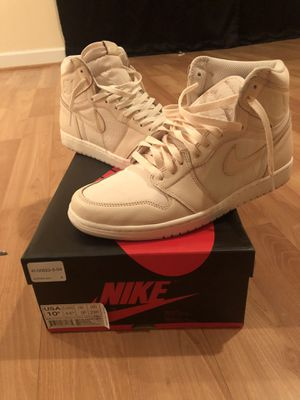Air Jordan 1 OG retro High sz 10.5 Mens for Sale in Clinton, MD