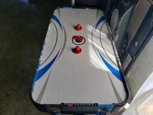 Air hockey table for Sale in Bradenton, FL