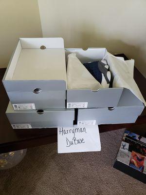 DS Jordan retro 13 flint, size 7.5, 8, 16x2, $275 for Sale in Nashville, TN