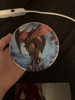 Meatloaf bat out of hell 2 Cd for Sale in Hendersonville, TN