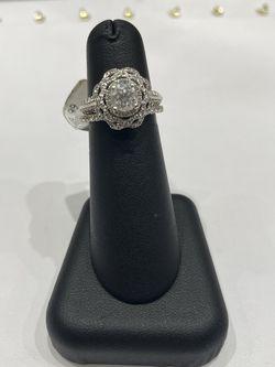 Diamond Wedding Set for Sale in Miami,  FL