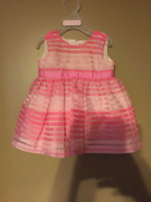 Girls 6 to 9 months Easter dress new no tags for Sale in New Brighton, PA
