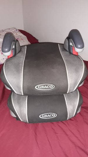 Booster car seats for Sale in Corona, CA